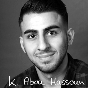 Khaled Abou Hassoun